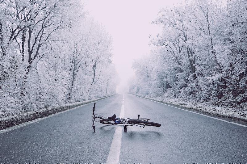 bisiklet yol