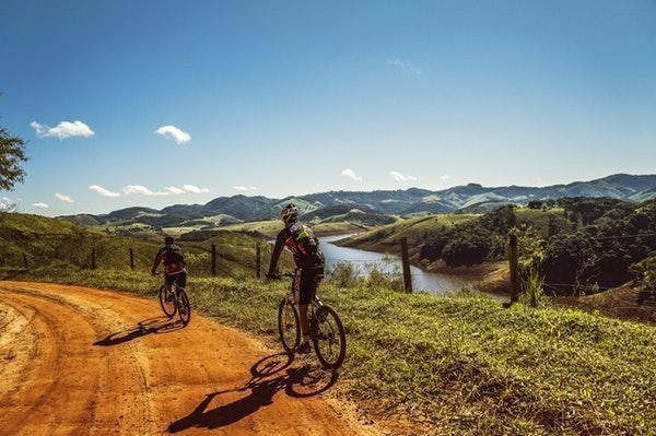 doğa bisiklet