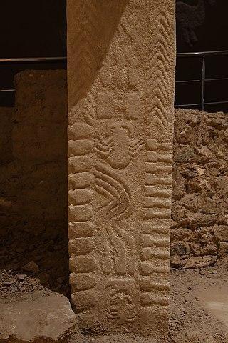 göbeklitepe anıt
