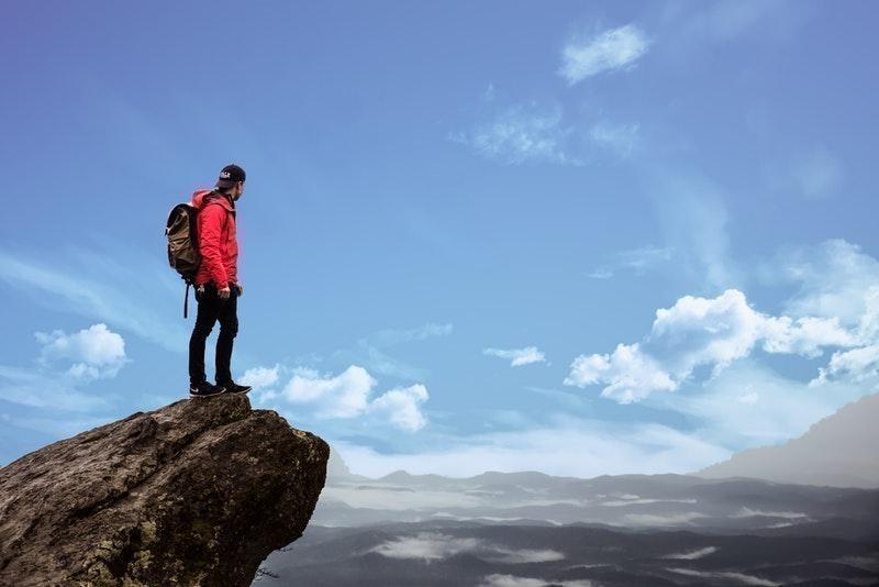doğa tırmanış