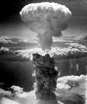 nagasaki atom bombası