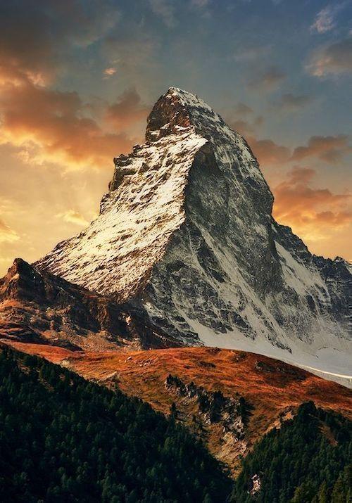 dağ kadraj