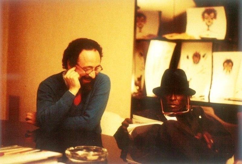 Pellicciotti & Miles Davis