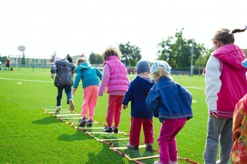 activity kids