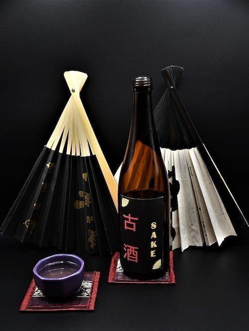 sake şişesi