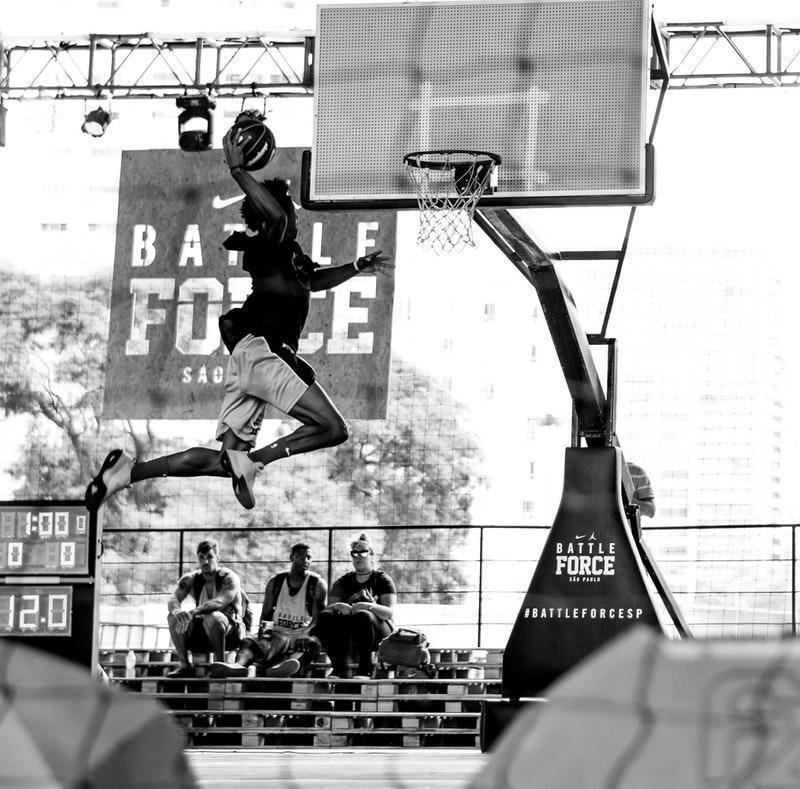 basketbol terimleri turnike