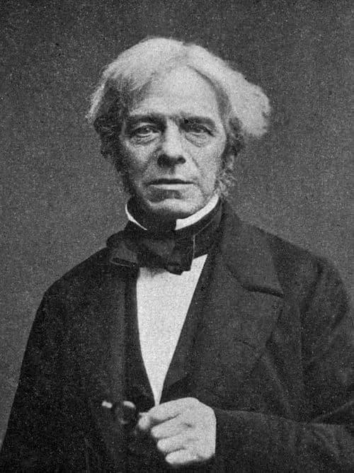 Michael faraday 1913