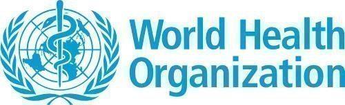 dünya sağlık örgütü logo