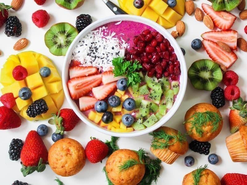 sağlıklı beslenme wellness