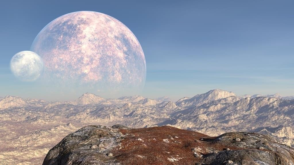 ufo earth