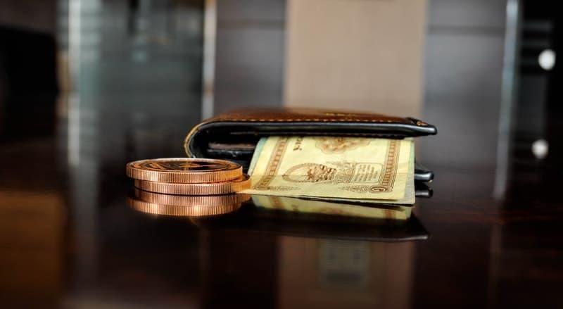 cüzdan para