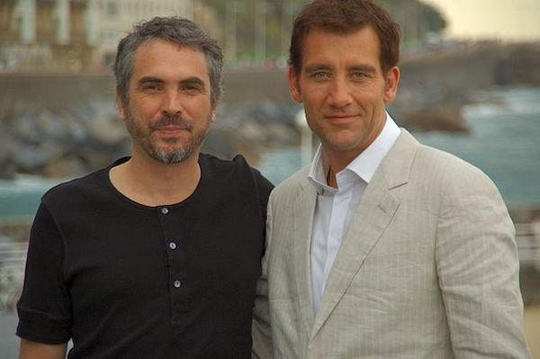 Alfonso Cuaron & Clive Owen, Children of Men (Son Umut)