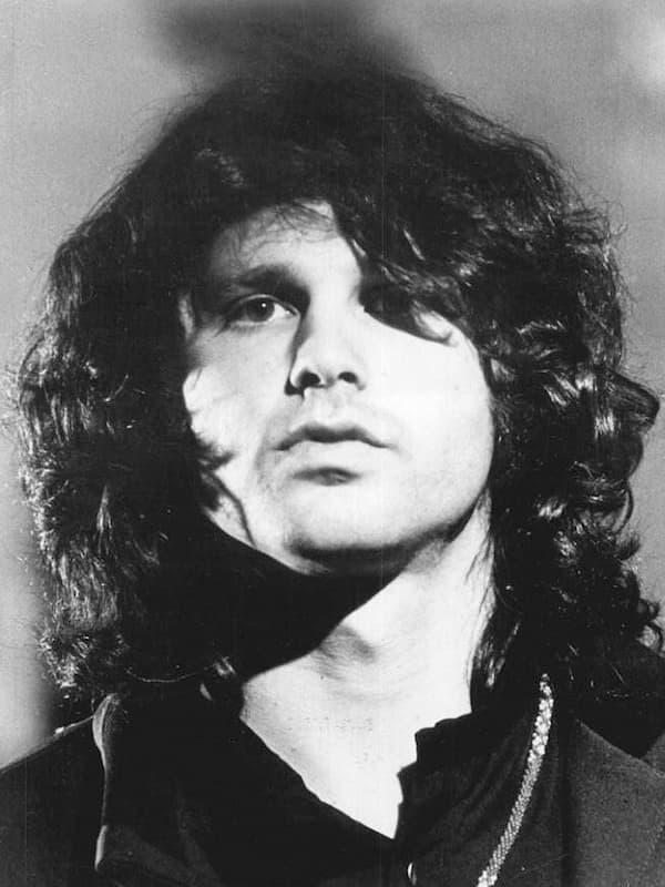 Jim Morrison, 1969