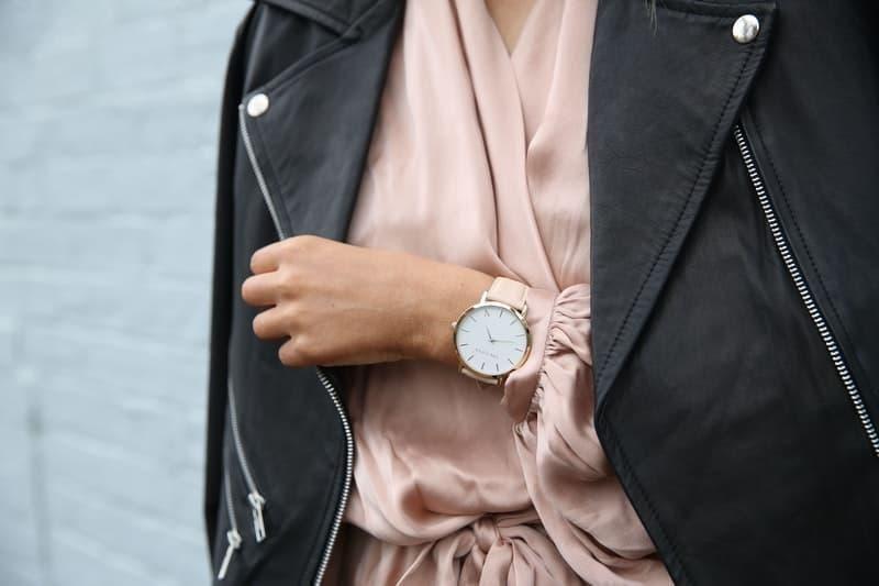 parisian parizyen silk clothes watches