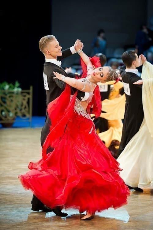 salon dansı vals waltz