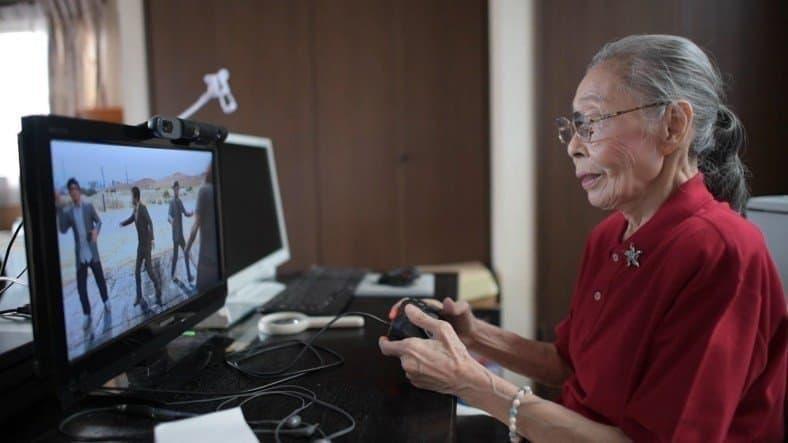 guinness rekorları dünyanın en yaşlı oyuncusu