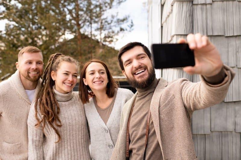 insanlar mutluluk fotoğraf lykke