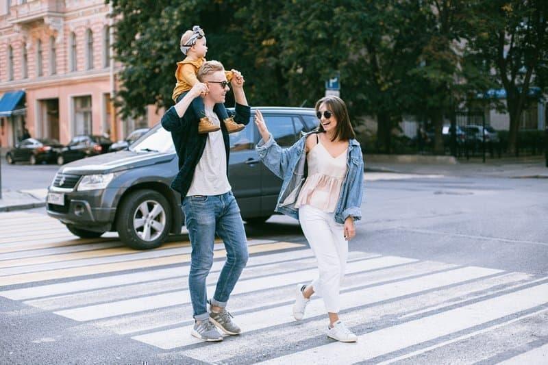 aile mutluluk