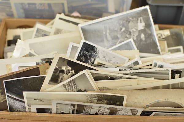 ikinci el eski fotoğraflar