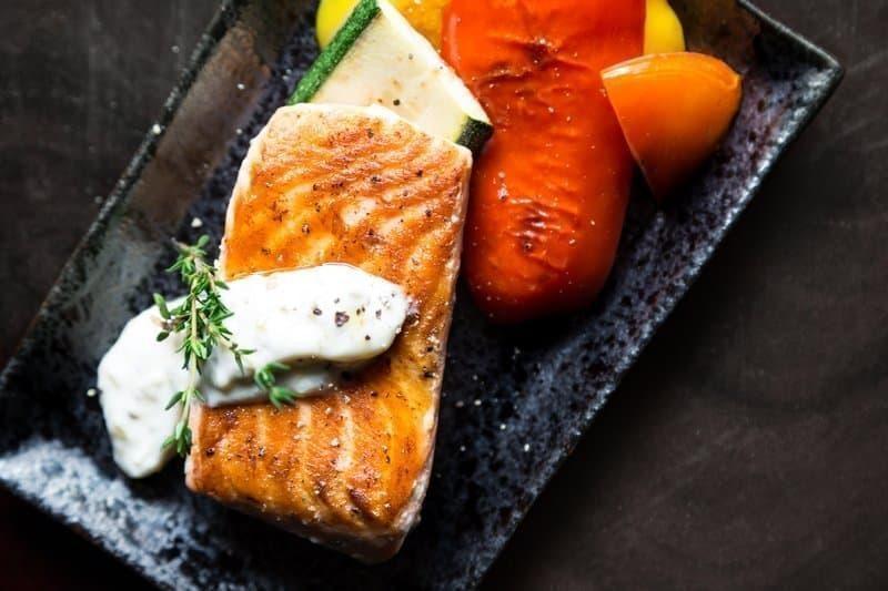 somon balığı d vitamini