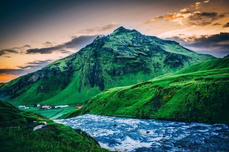 izlanda dünyanın en huzurlu ülkeleri