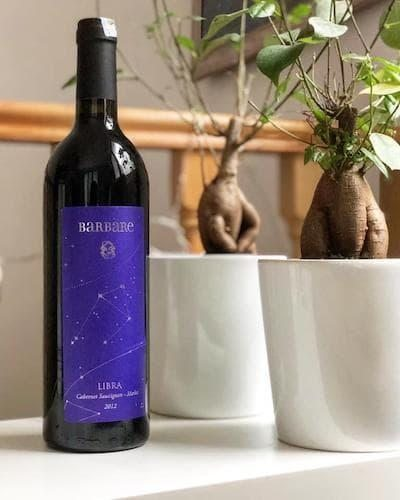 barbare iyi türk şarapları