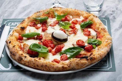 capuano's milano pizza