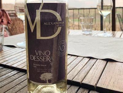 vino desse white iyi türk şarapları