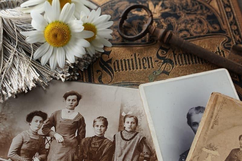 hatıra eski fotoğraflar
