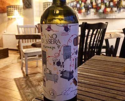 vino dessera pürneşe iyi türk şarapları