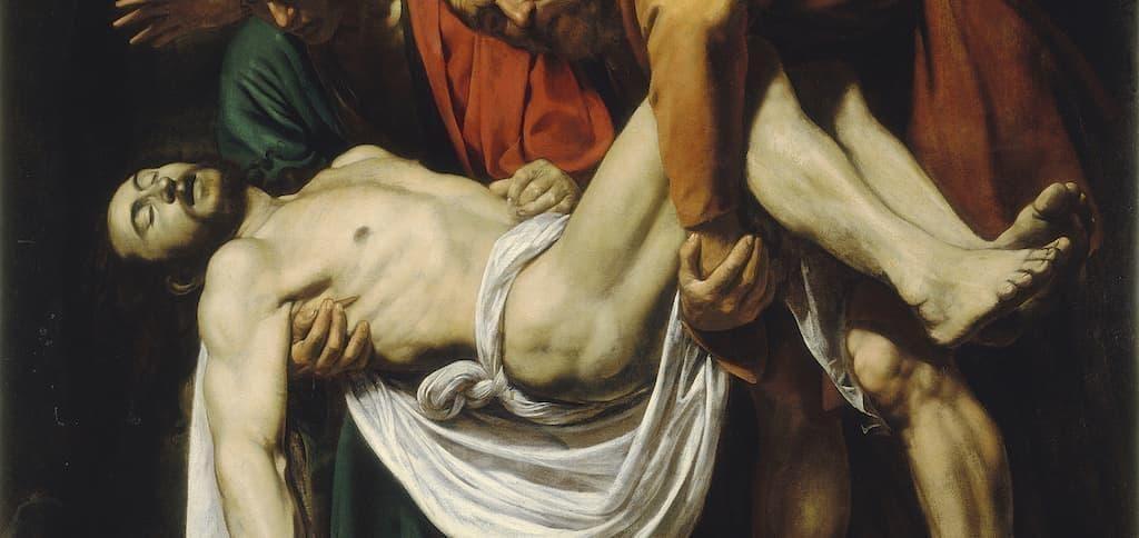Caravaggio barok resim