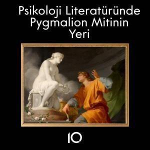 pygmalion miti