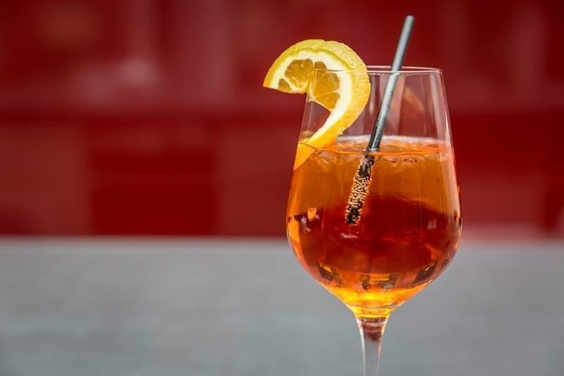 alkol kokteyl