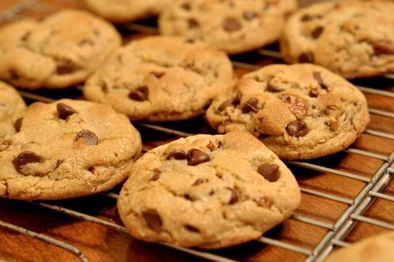 amerikan mutfağı cookie