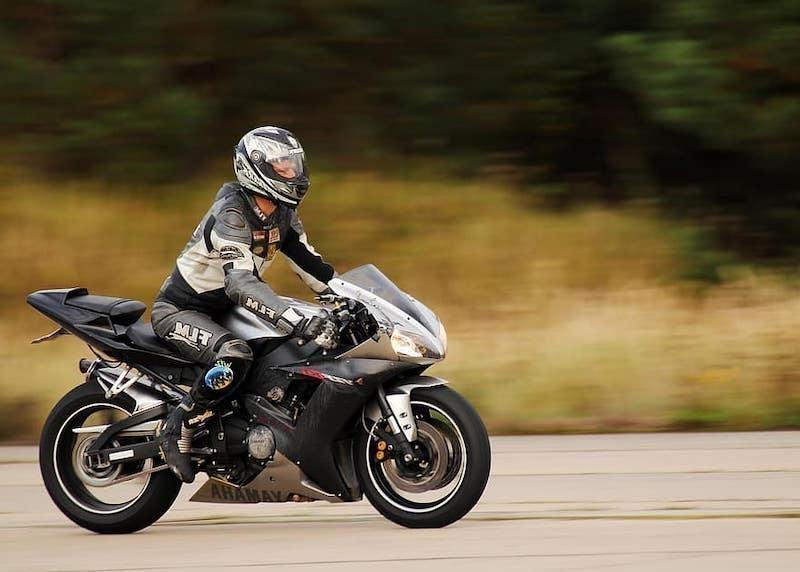 motosiklet tipi adventura