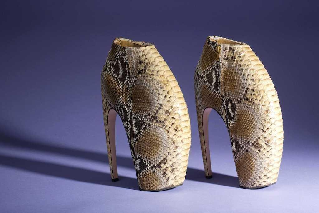 armadillo ayakkabı modeli