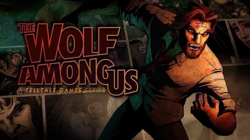 the wolf of among us