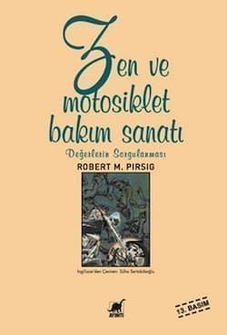 zen ve motosiklet bakım sanatı