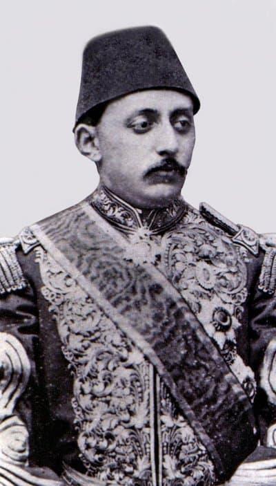 V. Murat