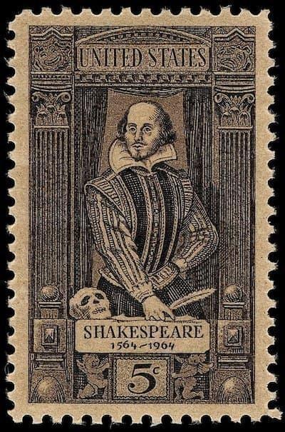shakespeare pulu 1964