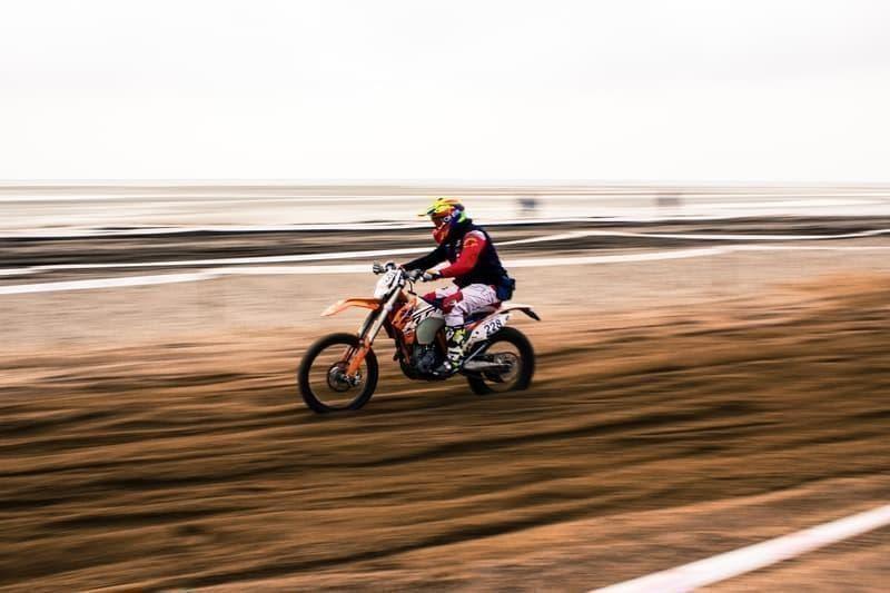 motosiklet tipi off road