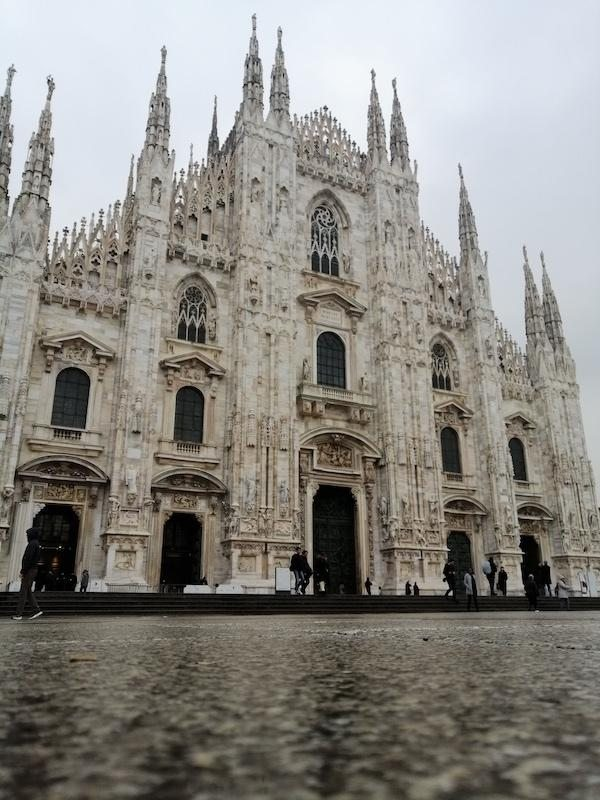 duomo katedrali