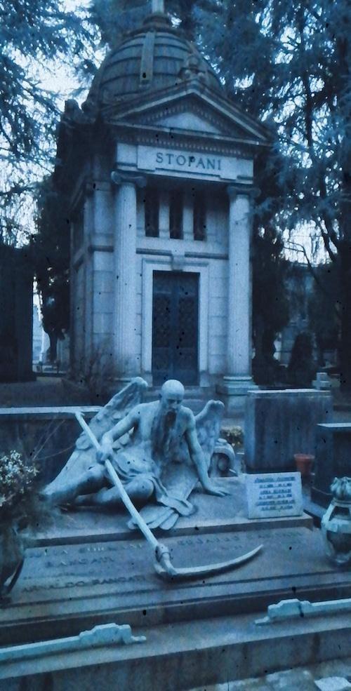 MONUMENTAL-CEMETARY