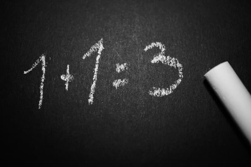 matematik işlem