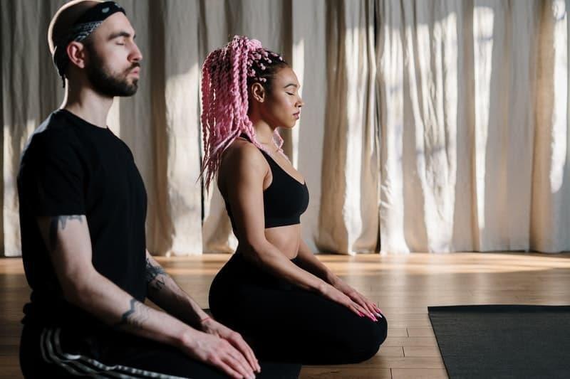 meditasyon farkındalık kazanmak