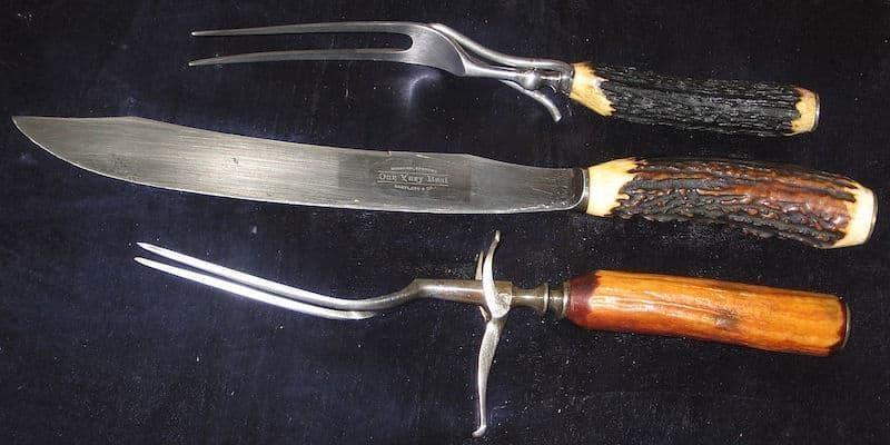 mutfakta kullanılan bıçak çeşitleri carving knife