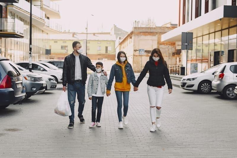 aile pandemi