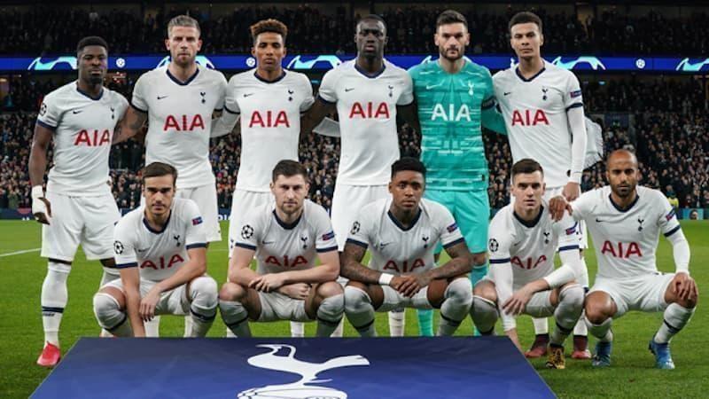 Tottenham Hotspur 2020-21 ingiltere premier lig