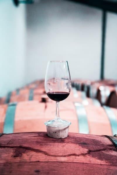 şarap fıçı