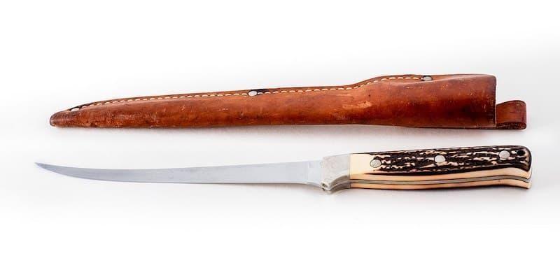 fileto bıçağı